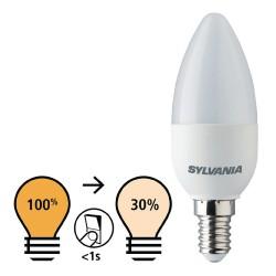 Ampoule LED E14 Bougie 5.5...